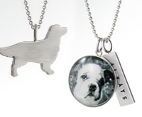 pet lover jewelry